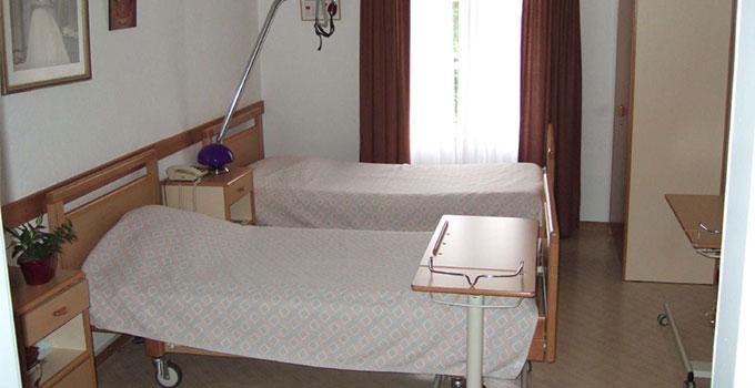 Chambres et Nombre de lits 2
