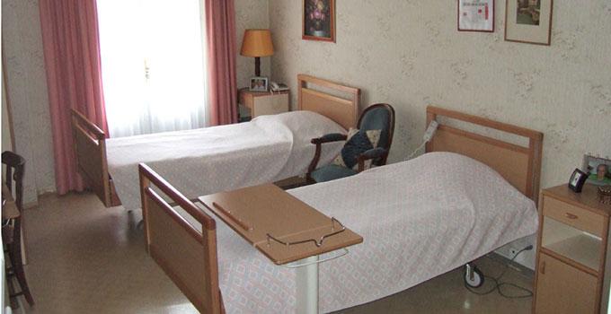Chambres et Nombre de lits 4