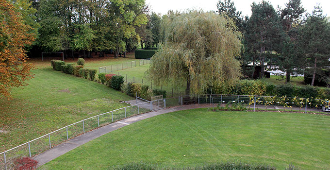 Le parc 1